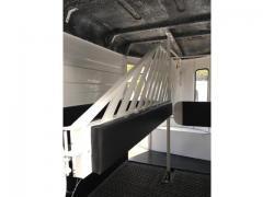 NEW MKII HORSEBOX FOR SALE