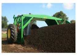 Windrow Turner for Sale