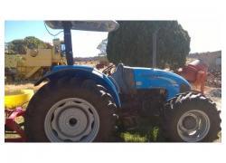 2011 Landini Golbal Farm 105