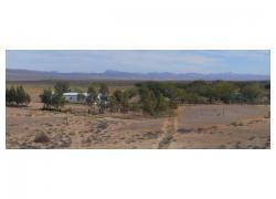 2000 Acre Farm, Tankwa Karoo.