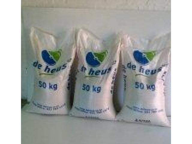 BROILER FEED FOR SALE
