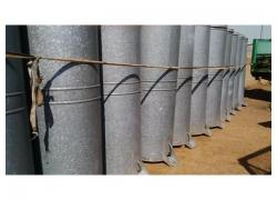 1 ton silos for sale