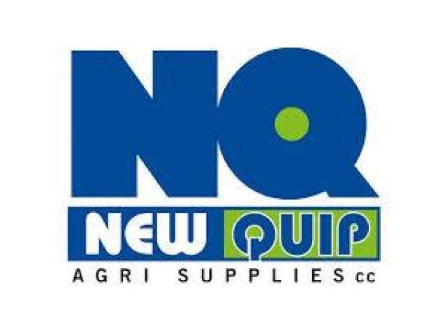 New Quip - Livestock Equipment