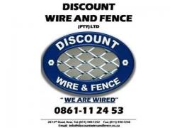 Discount Wire and Fence