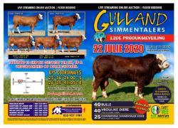 GULLAND SIMMENTALERS