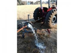 water pump SU-50