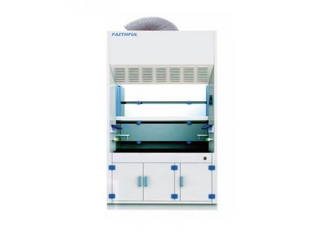 Fume Hood (Ducted) Suppliers