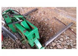 Round Bale Lifter