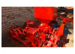 2 Row planter for sale
