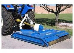 2.1m Roller Mower