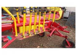 New Celmak power rake