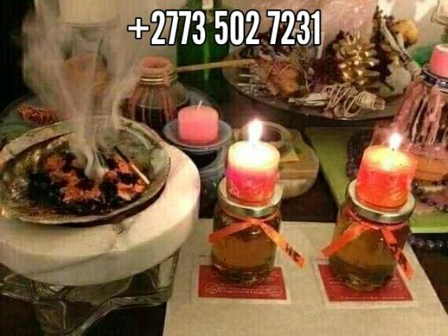 traditional healer+27735027231