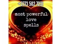 TRADITIONAL HEALER 0735027231
