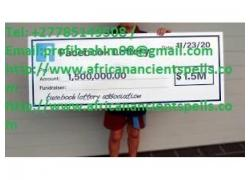 Lottery Spells   +27785149508