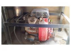 18HP Honda Motor