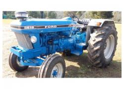 Ford 5610 2wd