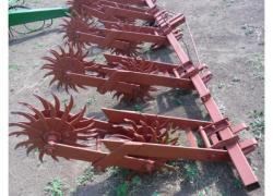 Agritec Roleg 6ry R46 000