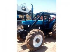 2004 New Holland 8039 4x4