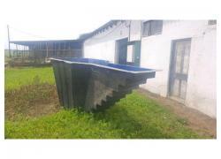 Livestock Dip (movable)