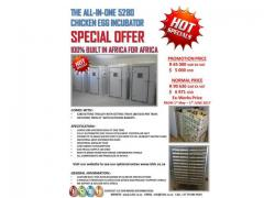 ICBH - INCUBATOR SPECIAL OFFER