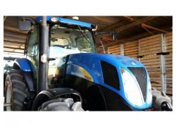 2014 New Holland T6090