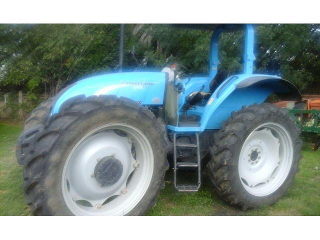 2006 Landin Powerfarm DT 95