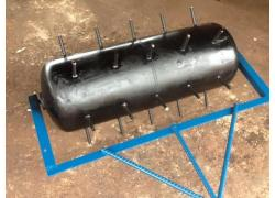 spike roller  1000mm