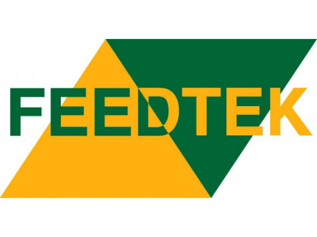 Feedtek Animal Feed Solutions