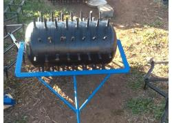 spike roller 1 meter