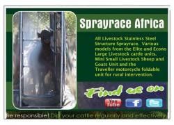 Sprayrace Africa