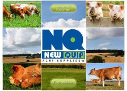 Newquip Agri Supplies
