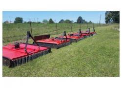 New Slashers: - At All Agri