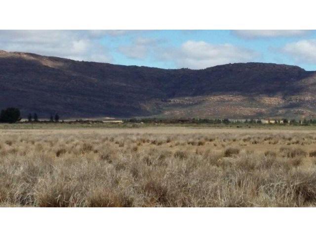 Ceres Karoo farm for sale