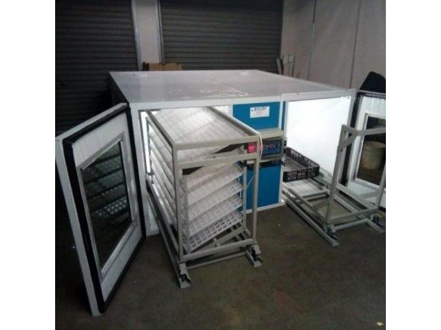 INCUBATORS FOR SALE
