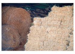 Great quality hay bales